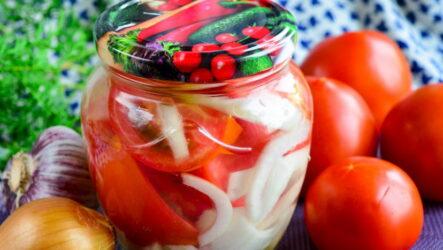 Пальчики оближешь — 7 рецептов, как приготовить самые вкусные помидоры на зиму