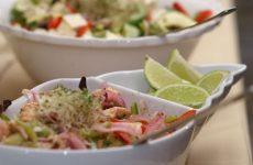 Любимые рецепты Берлинского салата — 5 отличных идей