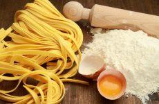 6 рецептов приготовления домашней лапши— проще не бывает!