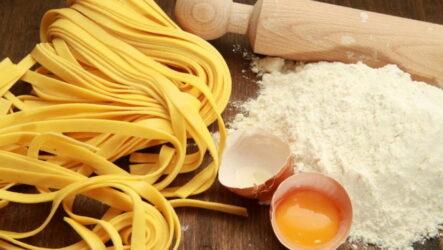 6 рецептов приготовления домашней лапши — проще не бывает!