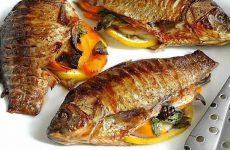 Как лучше жарить карасей на сковороде — 9 рецептов с секретами