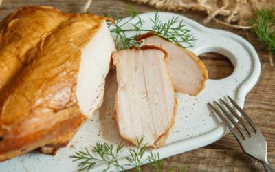 Как я готовлю копченые куриные грудки— 7 домашних рецептов