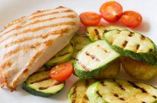 Куриная грудка ПП — 7 рецептов легкого перекуса с фото