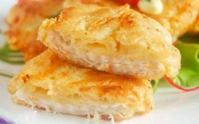 7 лучших рецептов куриной грудки в кляре— очень вкусно