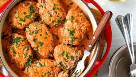 Готовим ленивые голубцы на сковороде — 7 рецептов с фото