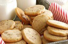 Рассыпчатое печенье на майонезе— 7 быстрых и простых рецептов