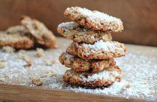 ПП-печенье— 8 рецептов диетической выпечки