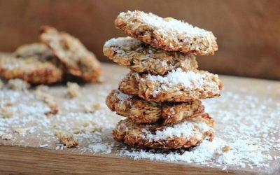 ПП-печенье — 8 рецептов диетической выпечки