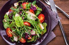 10 отличных рецептов пп-салатов для стройной фигуры