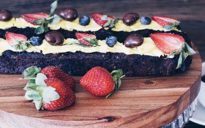 ПП-торты  — 7 низкокалорийных, диетических рецептов