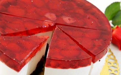 9 тортов, приготовленных без выпечки с желатином— рецепты с фото