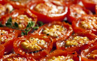 8 оригинальных рецептов, как пожарить помидоры