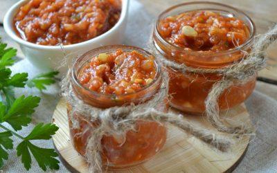 Острая аджика из кабачков — 7 рецептов, как сделать заготовки на зиму