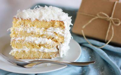 Как дома приготовить кокосовый торт— 7 сладких рецептов