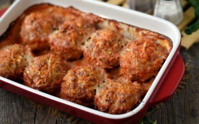 Простые рецепты ленивых голубцов— 7 идей приготовления в духовке