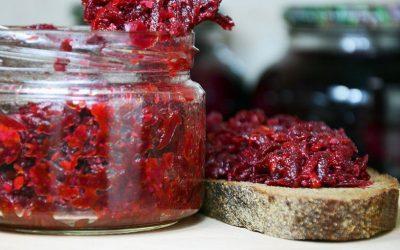 Салат из свеклы Аленка — 8 рецептов прекрасной заготовки на зиму
