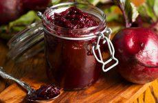 Салат со свеклой на зиму — 7 лучших рецептов заготовок в банках