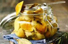 Белые грибы на зиму — 8 разнообразных рецептов, как сделать заготовки