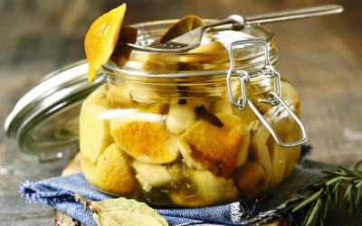 Белые грибы на зиму— 8 разнообразных рецептов, как сделать заготовки