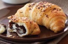 Круассаны с шоколадом — 8 рецептов изысканных французских рогаликов