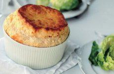 Куриное суфле— 8 рецептов легкого блюда