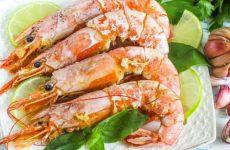 Лангустины — 6 рецептов, как приготовить вкусно и просто