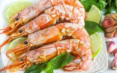 Лангустины— 6 рецептов, как приготовить вкусно и просто