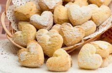 Сметанное печенье— 8 рецептов для семейного чаепития