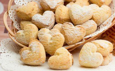 Сметанное печенье — 8 рецептов для семейного чаепития