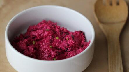 Салат из свеклы с майонезом — 8 рецептов, как приготовить пошагово
