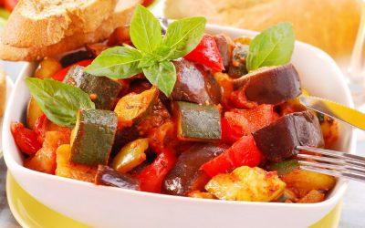 Соте из овощей— 9 лучших и полезных рецептов