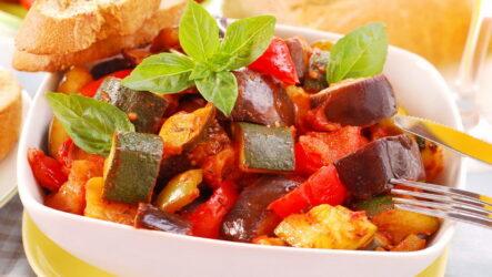 Соте из овощей — 9 лучших и полезных рецептов