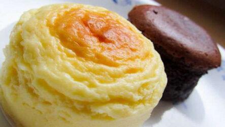 Суфле для детей — 8 лучших пошаговых рецептов с фото