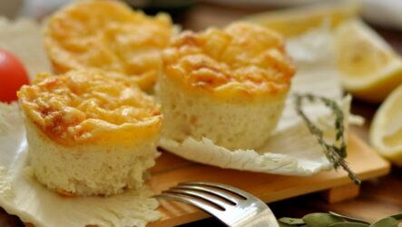 Суфле в духовке — 9 рецептов, как приготовить нежное угощение