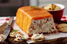 Террин — 10 рецептов на любой вкус родом из Франции