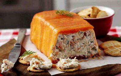 Террин— 10 рецептов на любой вкус родом из Франции
