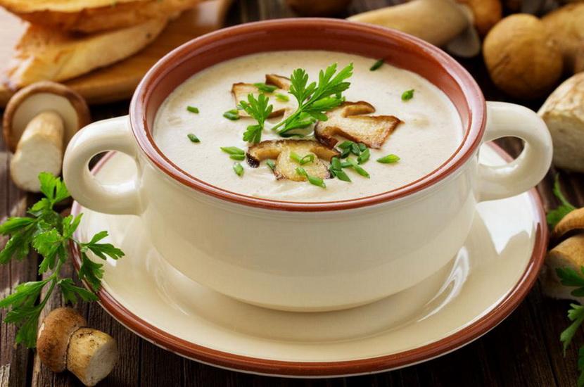 Брюссельский суп