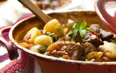 Говядина в горшочках— 8 рецептов для семейного ужина