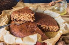 Медовая коврижка — 8 рецептов, как готовить по всем правилам