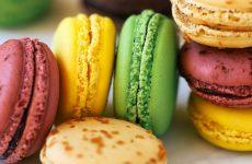 Макаруны — 6 любимых рецептов изысканного угощения