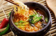 Суп Рамен— 7 замечательных рецептов азиатской кухни