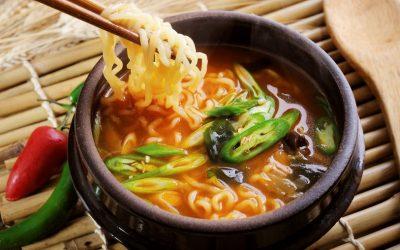 Суп Рамен — 7 замечательных рецептов азиатской кухни
