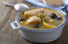 Рыбная солянка— 7 пошаговых рецептов оригинального супа