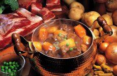 Шулюм из свинины — 6 рецептов, как готовить сытное блюдо