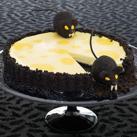Чёрные мышки - интересная альтернатива