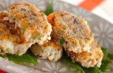 Котлеты из рыбных консервов — 8 простых и быстрых рецептов