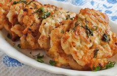 Куриные растрепки — 8 простых пошаговых рецептов из филе