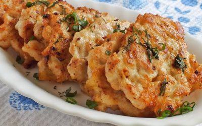 Куриные растрепки— 8 простых пошаговых рецептов из филе