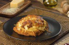 Шницель в духовке— 7 пошаговых рецептов для сытного обеда