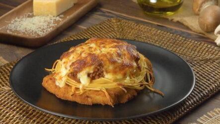 Шницель в духовке — 7 пошаговых рецептов для сытного обеда